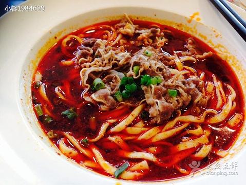 康师傅(黄海路店)