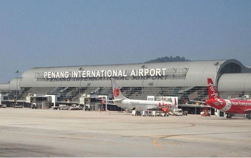 槟城机场到市区多久_2020【槟城旅游注意事项】槟城旅游指南,槟城自助游指南,游玩 ...