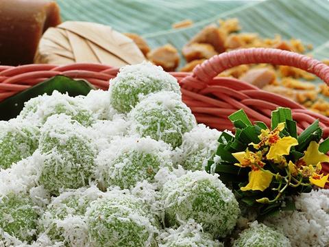 峇峇查理娘惹糕旅游景点图片