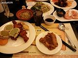 爱琴海自助餐厅(李沧店)