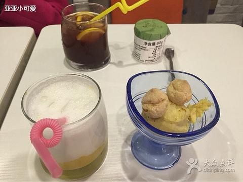 猫山王榴莲蛋糕甜品(浙江南路店)