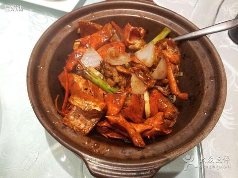 唐宫海鲜舫(维景店)