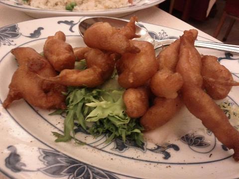 Mr. Chow餐厅