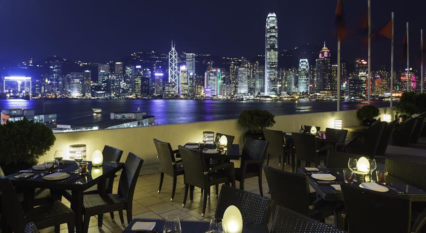 马哥孛罗香港酒店