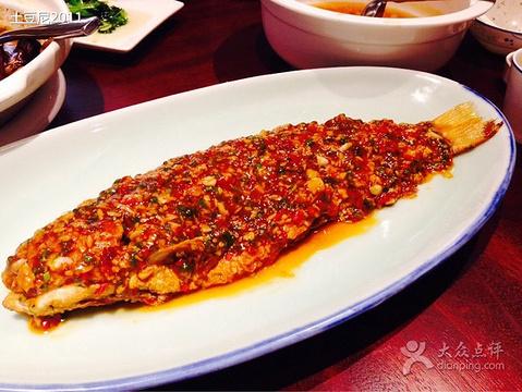 乌镇会精品酒店文昌阁中餐厅