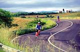 佛罗伦萨自行车游览