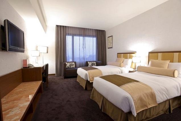 台北花园大酒店