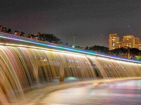 星光桥旅游景点图片
