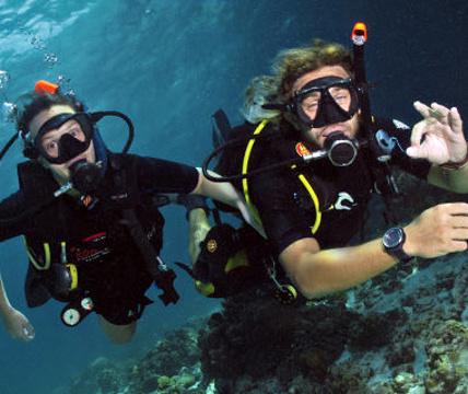 孔-提基甲米潜水中心