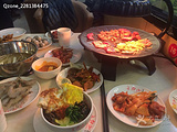 长白山韩式自助料理