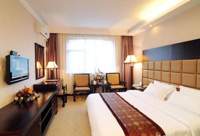 台北晶华酒店
