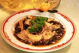 大湾麦溪鲤(鲩)