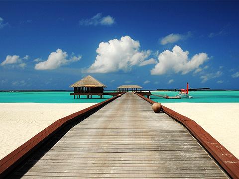 Noonu环礁旅游景点图片