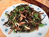 九华山三姐妹土菜馆