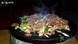 老北京炙子烤肉  铜锅涮肉
