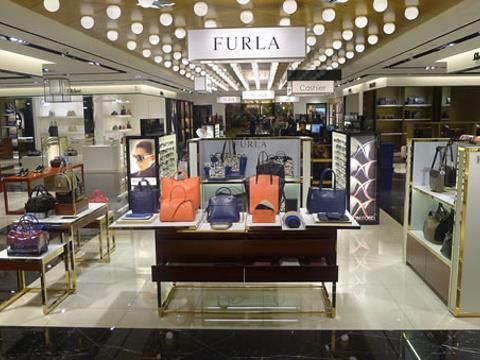 Furla(罗马店)旅游景点图片