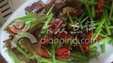 三国赤壁腊肉腊鱼