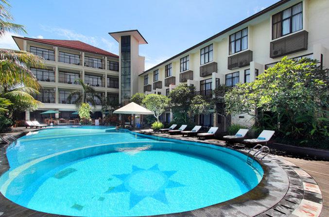 最佳西方库塔度假酒店