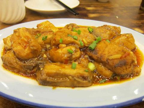 马老头毛豆腐