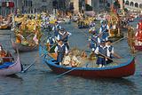 威尼斯划船比赛