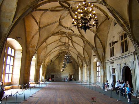 旧皇宫的图片