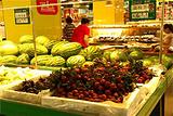 红翻天超市