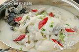 丙谷二滩鲜鱼馆