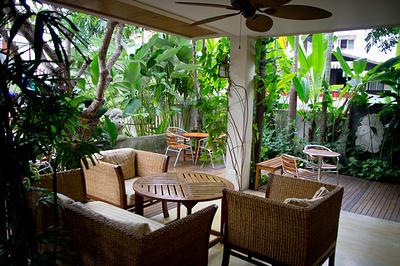Good Dream Guesthouse泰国餐厅