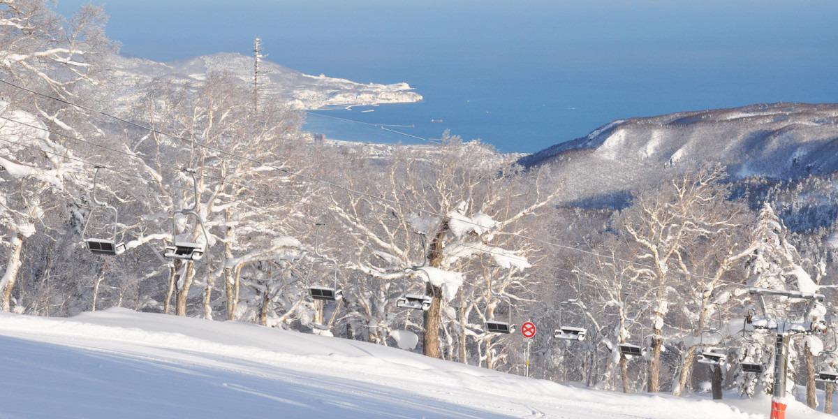 札幌冬季3日线路