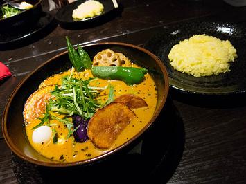 亚洲餐吧Ramai札幌本店