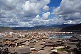 香格里拉镇