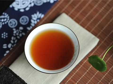 雨林普洱茶店旅游景点图片