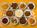 荷兰 - 印度菜