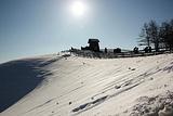 龙平滑雪场
