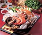 正东津海鲜锅