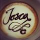 托斯卡咖啡馆