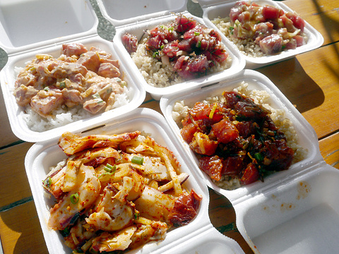 Ono Seafood旅游景点图片
