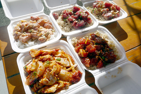 Ono Seafood的图片