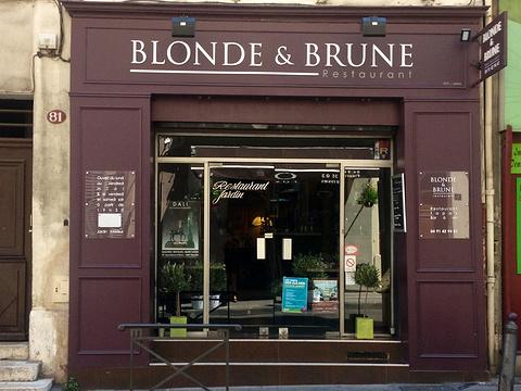 Blond&Brune
