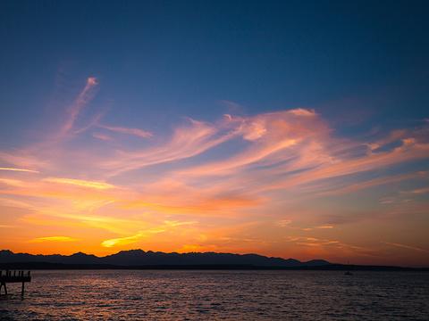 阿尔凯沙滩旅游景点图片