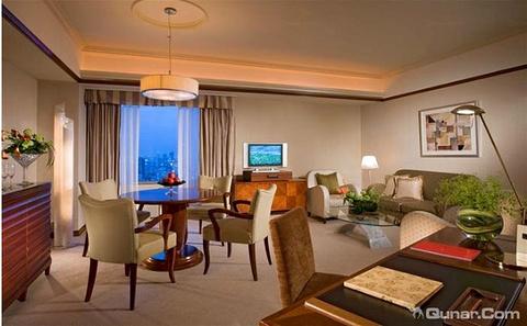 大阪南海瑞士酒店(Swissotel Nankai Osaka Hotel)