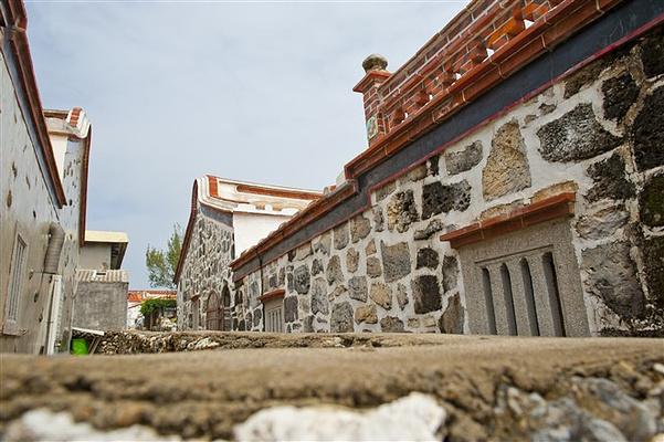 二崁聚落保存区旅游图片