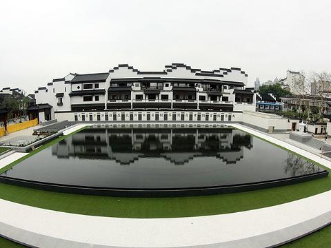 中国科举博物馆(江南贡院)旅游景点图片