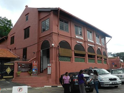马来西亚建筑博物馆旅游景点图片