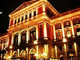 维也纳金色大厅音乐会
