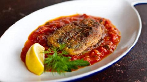 沙丁鱼Sardine