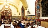 塔古巴咖啡厅