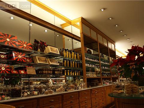 Confiserie Tschirren(杂货街店)旅游景点图片