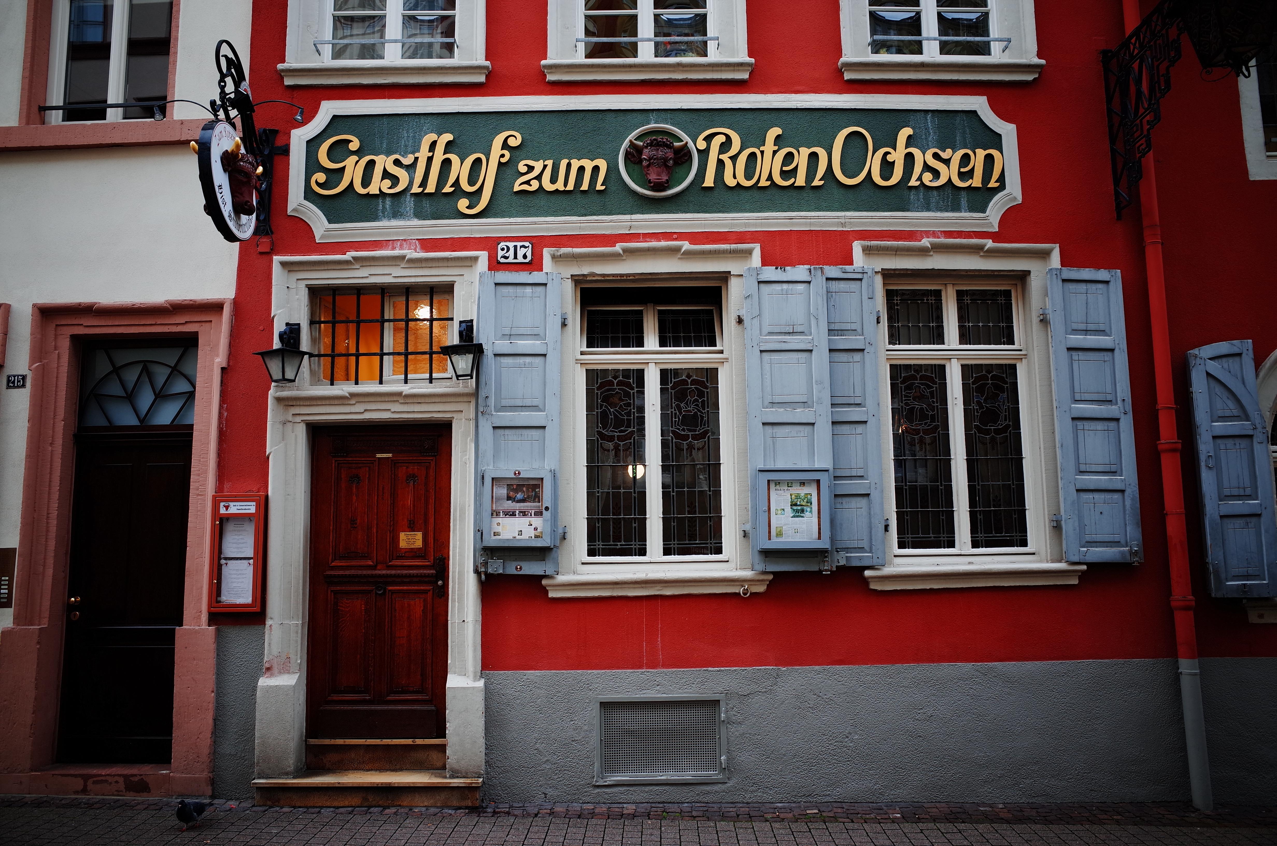 Gaststätte Zum Roten Ochsen