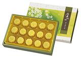 桐花绿豆糕